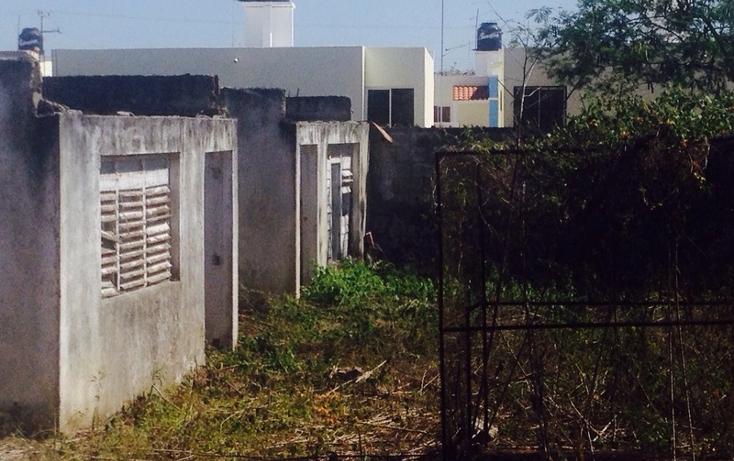 Foto de terreno habitacional en venta en  , reparto granjas, m?rida, yucat?n, 623388 No. 17