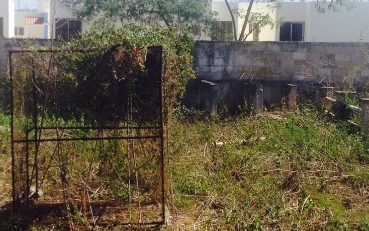 Foto de terreno habitacional en venta en  , reparto granjas, m?rida, yucat?n, 623388 No. 19