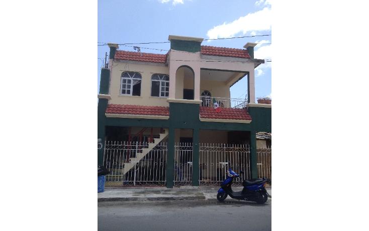 Foto de casa en venta en  , repobladores de 1848, cozumel, quintana roo, 1052053 No. 02