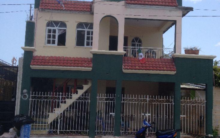Foto de casa en venta en, repobladores de 1848, cozumel, quintana roo, 1052053 no 04