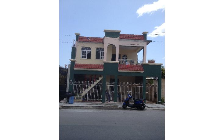 Foto de casa en venta en  , repobladores de 1848, cozumel, quintana roo, 1052053 No. 04