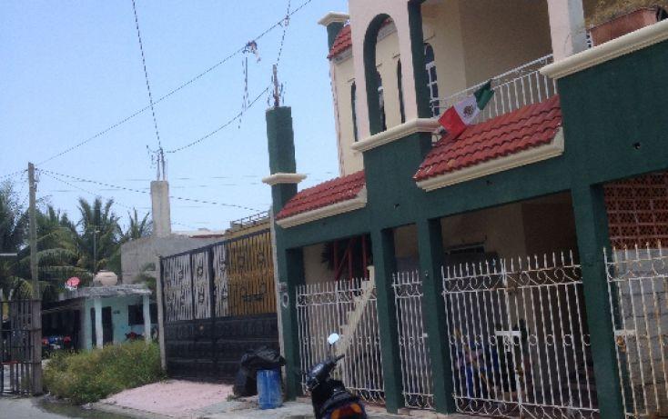 Foto de casa en venta en, repobladores de 1848, cozumel, quintana roo, 1052053 no 05