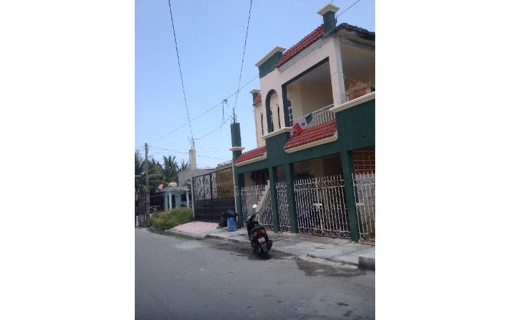Foto de casa en venta en  , repobladores de 1848, cozumel, quintana roo, 1052053 No. 05