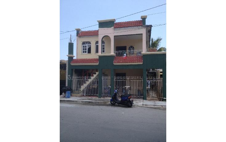 Foto de casa en venta en  , repobladores de 1848, cozumel, quintana roo, 1052053 No. 06