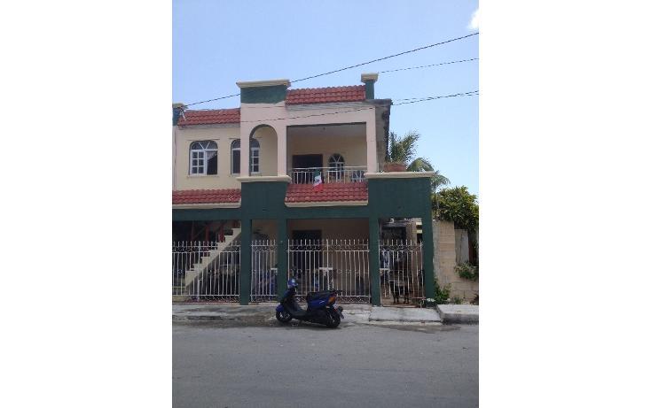 Foto de casa en venta en  , repobladores de 1848, cozumel, quintana roo, 1052053 No. 07