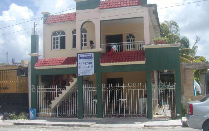 Foto de casa en venta en, repobladores de 1848, cozumel, quintana roo, 1052053 no 09