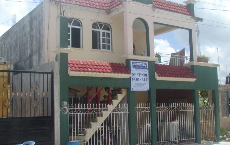 Foto de casa en venta en, repobladores de 1848, cozumel, quintana roo, 1052053 no 10