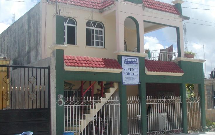 Foto de casa en venta en  , repobladores de 1848, cozumel, quintana roo, 1052053 No. 10