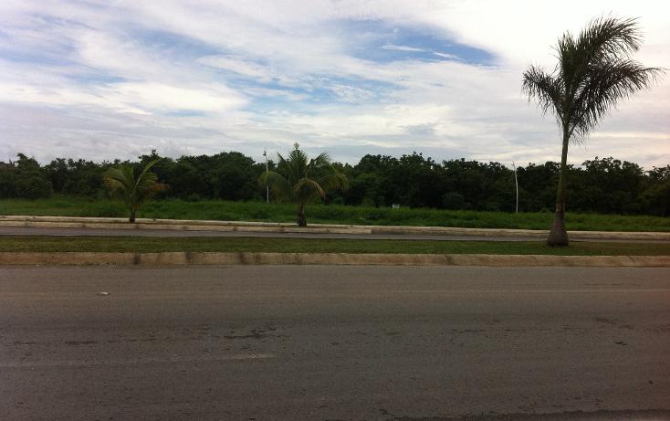 Foto de terreno comercial en venta en  , repobladores de 1848, cozumel, quintana roo, 1069193 No. 03