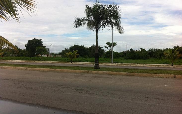 Foto de terreno comercial en venta en  , repobladores de 1848, cozumel, quintana roo, 1069193 No. 04