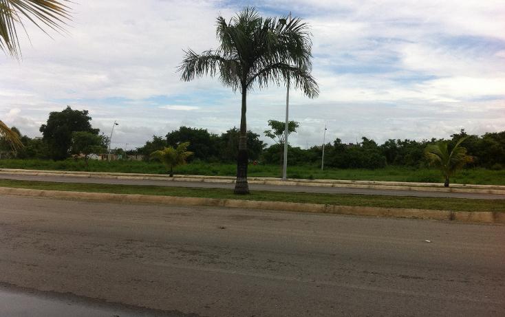 Foto de terreno comercial en venta en  , repobladores de 1848, cozumel, quintana roo, 1246709 No. 07