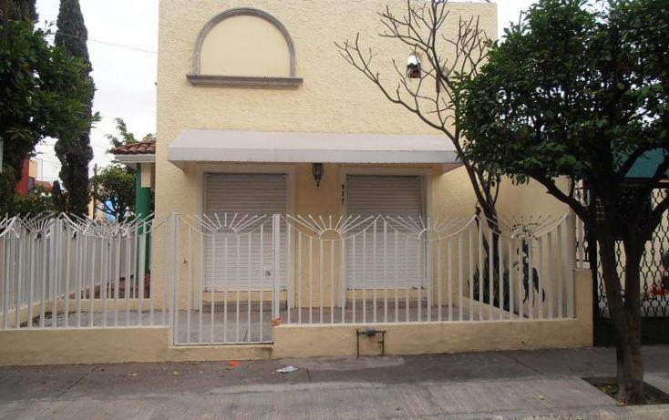 Foto de local en renta en reporteros 927, vicente guerrero, guadalajara, jalisco, 1739964 no 01