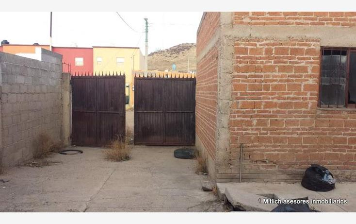 Foto de casa en venta en , república, cuauhtémoc, chihuahua, 736533 no 03