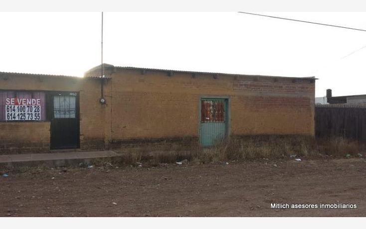 Foto de casa en venta en , república, cuauhtémoc, chihuahua, 736533 no 08