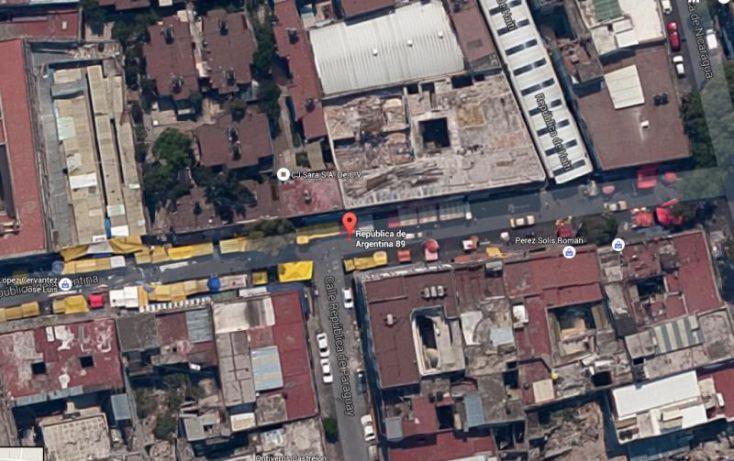 Foto de departamento en venta en republica de argentina 89, centro área 9, cuauhtémoc, df, 2023478 no 02