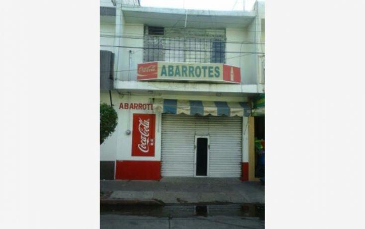 Foto de local en venta en republica de brasil 625, jardines de santa elena, aguascalientes, aguascalientes, 1336343 no 01