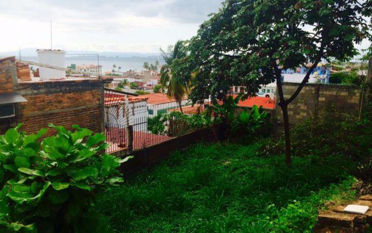 Foto de terreno habitacional en venta en republica de chile, 5 de diciembre, puerto vallarta, jalisco, 2039334 no 02