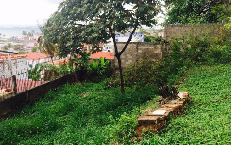 Foto de terreno habitacional en venta en republica de chile, 5 de diciembre, puerto vallarta, jalisco, 2039334 no 03