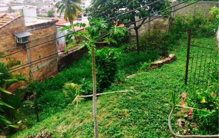 Foto de terreno habitacional en venta en republica de chile, 5 de diciembre, puerto vallarta, jalisco, 2039334 no 05