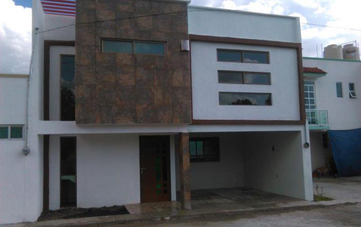Foto de casa en venta en república de cuba 14, 1ra san bartolomé matlalohcan, tetla de la solidaridad, tlaxcala, 2031136 no 01