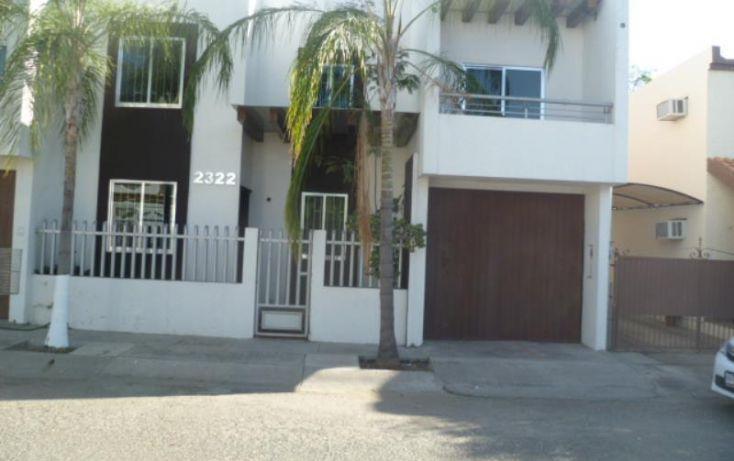 Foto de casa en venta en republica de guatemala fracc nueva vizcaya 2322, los olivos, culiacán, sinaloa, 1838858 no 01