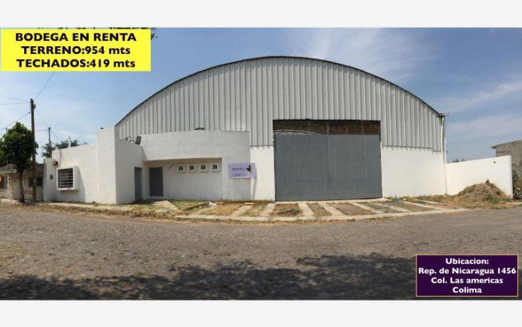 Foto de bodega en renta en republica de nicaragua 1456, las torres, colima, colima, 1218127 no 07