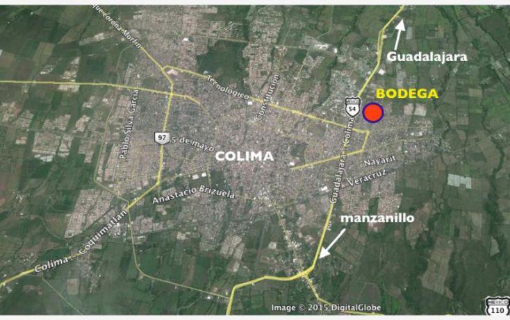Foto de bodega en renta en republica de nicaragua 1456, las torres, colima, colima, 1218127 no 08