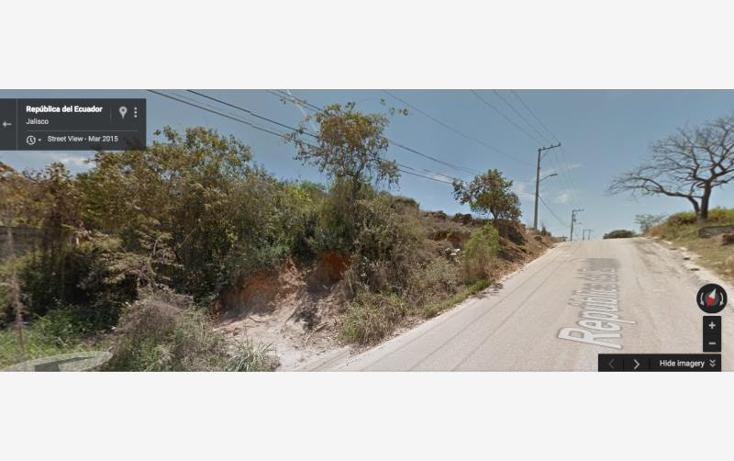 Foto de terreno comercial en venta en republica del ecuador nonumber, lomas de enmedio, puerto vallarta, jalisco, 1441217 No. 04