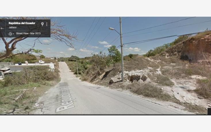 Foto de terreno comercial en venta en republica del ecuador nonumber, lomas de enmedio, puerto vallarta, jalisco, 1441217 No. 05