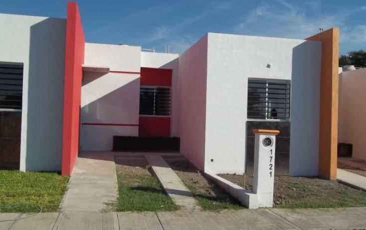 Foto de casa en venta en republica del salvador 1700, camino real, colima, colima, 376503 no 01