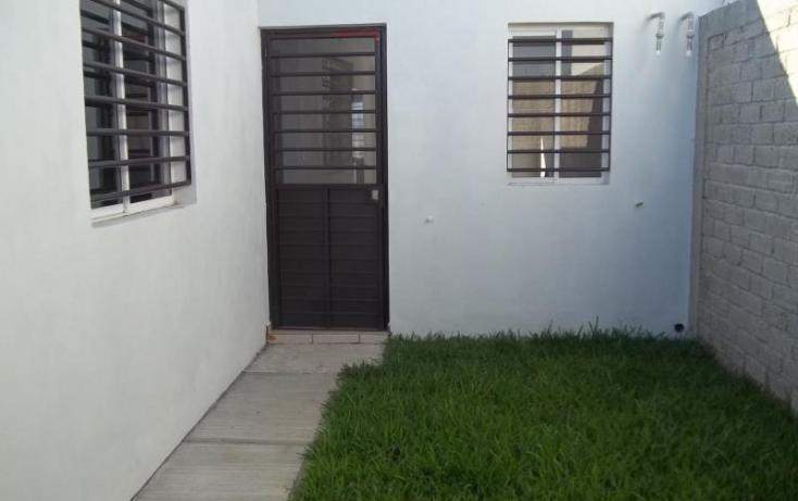 Foto de casa en venta en republica del salvador 1700, camino real, colima, colima, 376503 no 07