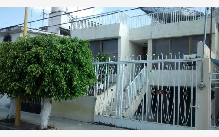 Foto de casa en venta en republica dominicana 817, santa elena, aguascalientes, aguascalientes, 787231 No. 02