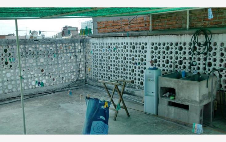 Foto de casa en venta en republica dominicana 817, santa elena, aguascalientes, aguascalientes, 787231 No. 13