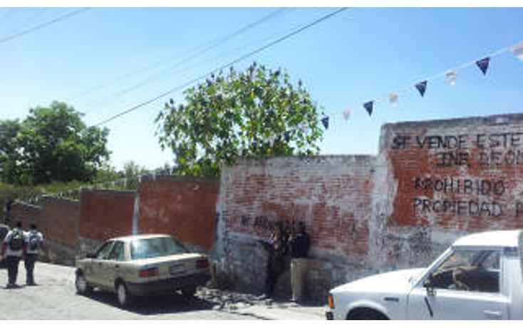 Foto de terreno habitacional en venta en republica mexicana esquina queretaro 1 , noxtongo, tepeji del río de ocampo, hidalgo, 1818305 No. 03