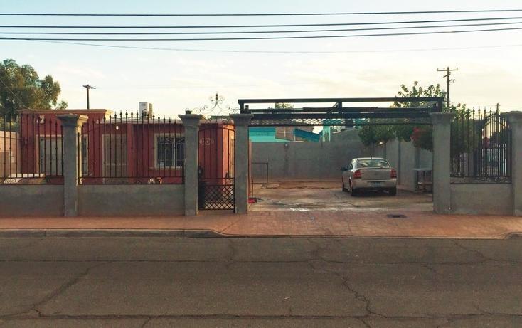 Foto de casa en venta en  , rep?blica mexicana, mexicali, baja california, 1593623 No. 01