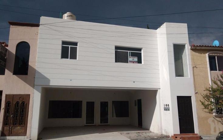 Foto de departamento en renta en  , república norte, saltillo, coahuila de zaragoza, 1402061 No. 01