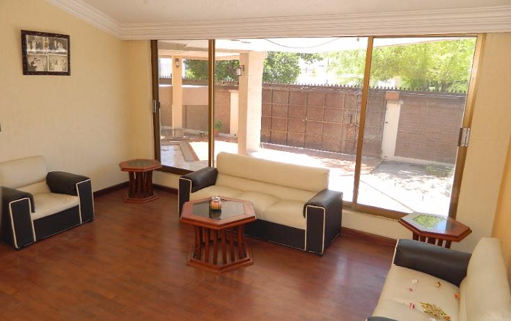 Foto de casa en venta en  , rep?blica oriente, saltillo, coahuila de zaragoza, 1166109 No. 07