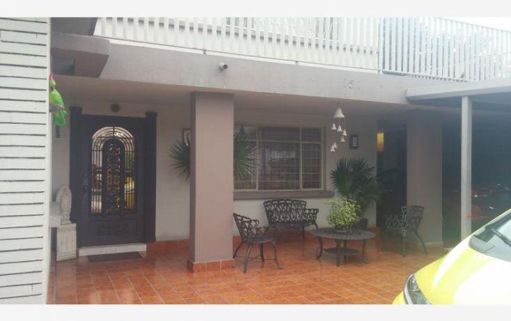 Foto de casa en venta en, reserva de anahuac, san nicolás de los garza, nuevo león, 1458065 no 02