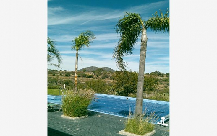Foto de terreno habitacional en venta en reserva de bonampak, acequia blanca, querétaro, querétaro, 805751 no 02