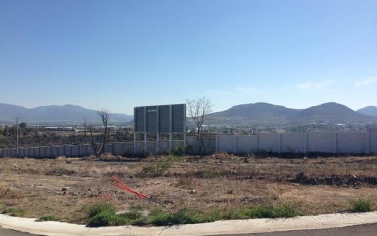 Foto de terreno habitacional en venta en reserva de bonampak, acequia blanca, querétaro, querétaro, 805751 no 04