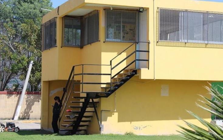 Foto de casa en venta en  , reserva ecológica xochitla, tepotzotlán, méxico, 1984166 No. 02