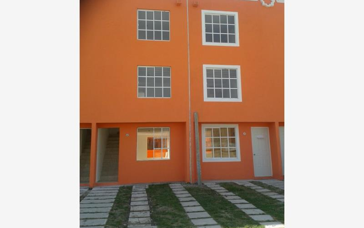 Foto de casa en venta en  , reserva ecológica xochitla, tepotzotlán, méxico, 1984166 No. 20