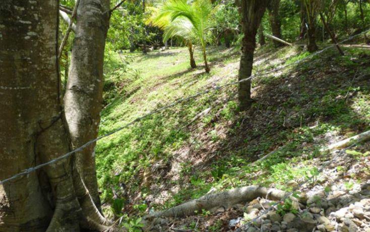 Foto de terreno habitacional en venta en reserva los encinos, camino de los robles, teuchitlán, teuchitlán, jalisco, 1473261 no 01