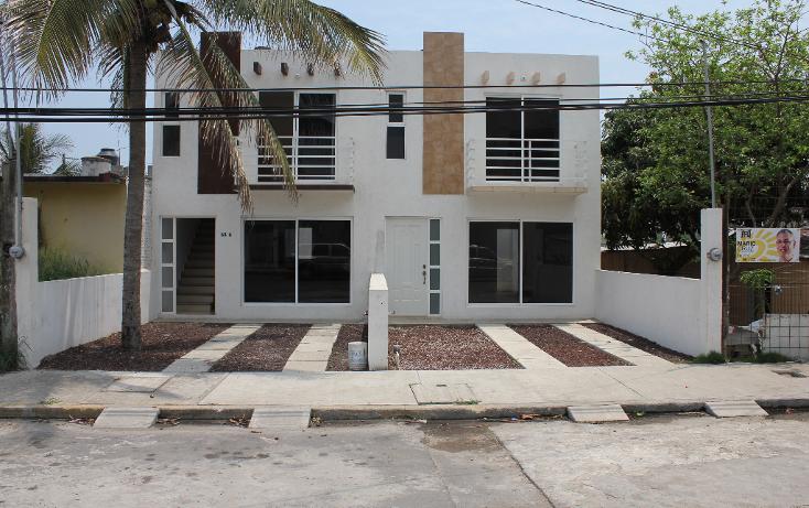 Foto de casa en venta en  , reserva tarimoya i, veracruz, veracruz de ignacio de la llave, 1293273 No. 01