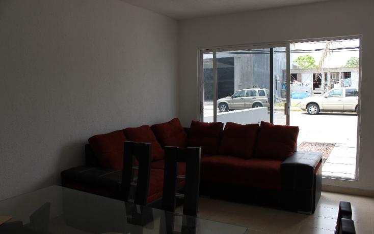 Foto de casa en venta en  , reserva tarimoya i, veracruz, veracruz de ignacio de la llave, 1293273 No. 04