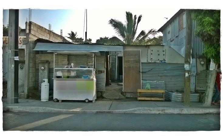 Foto de terreno habitacional en venta en  , reserva tarimoya ii, veracruz, veracruz de ignacio de la llave, 1454775 No. 01