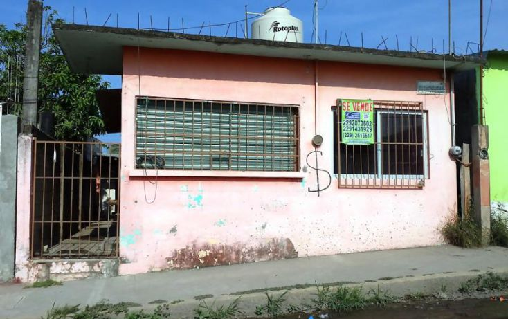 Foto de casa en venta en, reserva tarimoya iii, veracruz, veracruz, 1818086 no 01