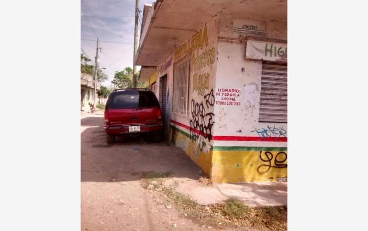 Foto de local en venta en jiniquil esquina cuajilote -, reserva tarimoya iii, veracruz, veracruz de ignacio de la llave, 1827192 No. 01