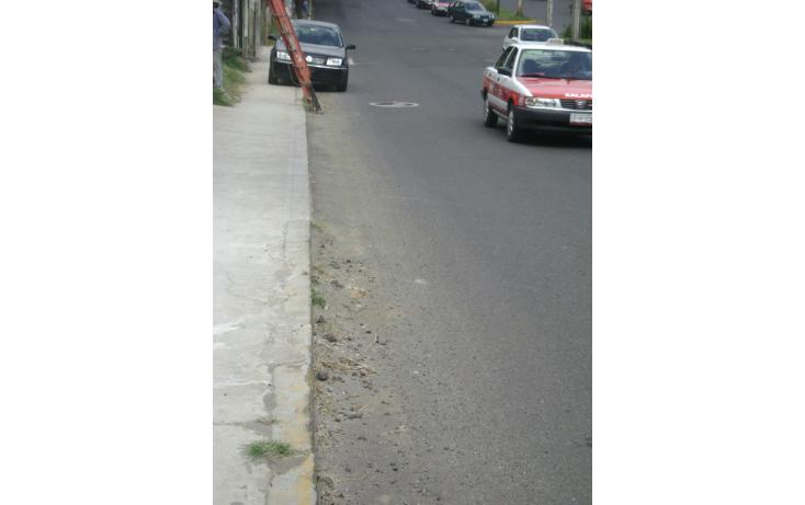 Foto de terreno habitacional en venta en  , reserva territorial, xalapa, veracruz de ignacio de la llave, 1116681 No. 06