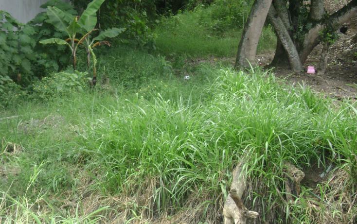 Foto de terreno habitacional en venta en  , reserva territorial, xalapa, veracruz de ignacio de la llave, 1116701 No. 05